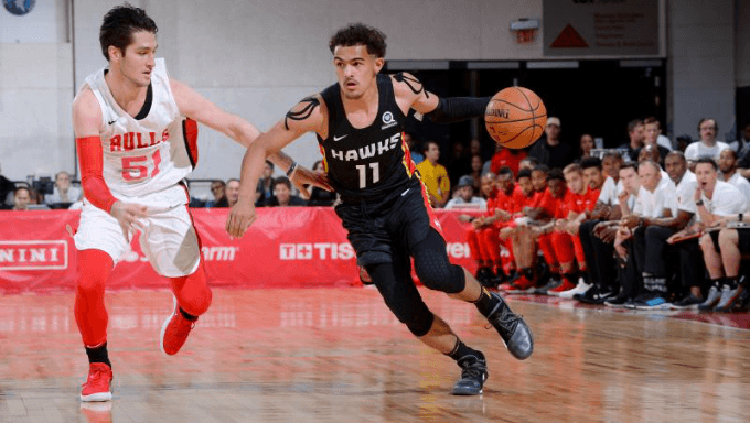 NBA Summer League 2018 Tips and Spreads For Playoffs Day 3