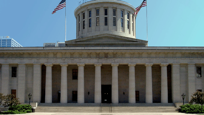 Ohio Introduces Bill To Legalize Sports Betting in Senate