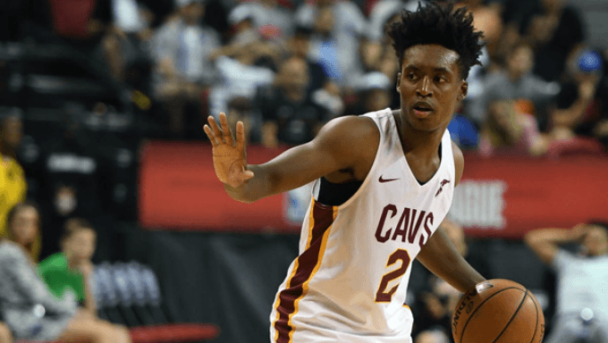 NBA Summer League 2018: Top Betting Tips For The Semifinals