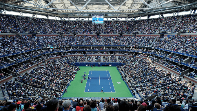 US Tennis Open 2018 Betting