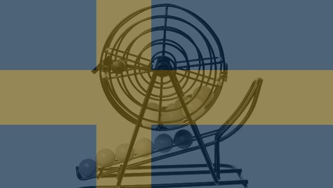 Bingo nu och då: Bingons historia i Sverige