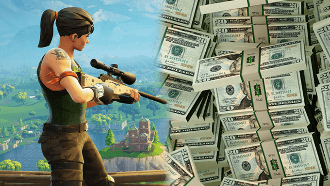 10 Reasons Why Fortnite Will be Huge for eSports Betting