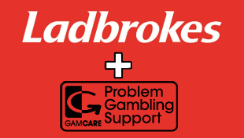 Ladbrokes Donates £180k to GamCare to Help Fund New Youth Hubs