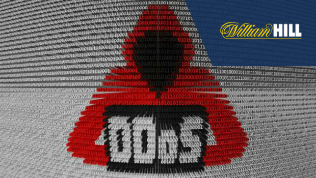 William Hill Back Up and Running After DDoS Attack