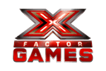 X-Factor Games Casino Logo
