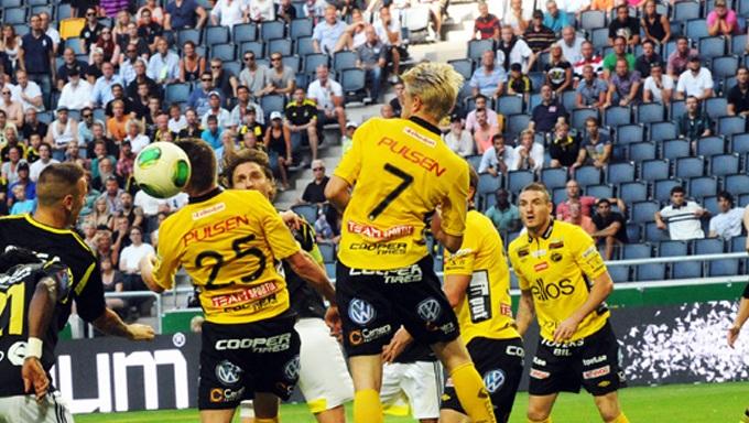 Allsvenskan 2018 odds & tips