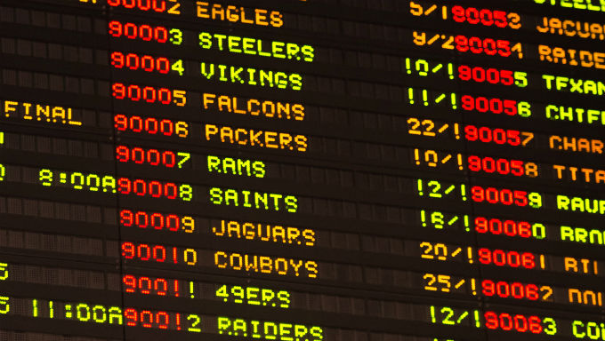 IGT Partnership Further Bolsters Meadowlands Sportsbook