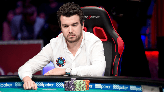 Chris Moorman Win Passes $15 Million Total Online Cashes