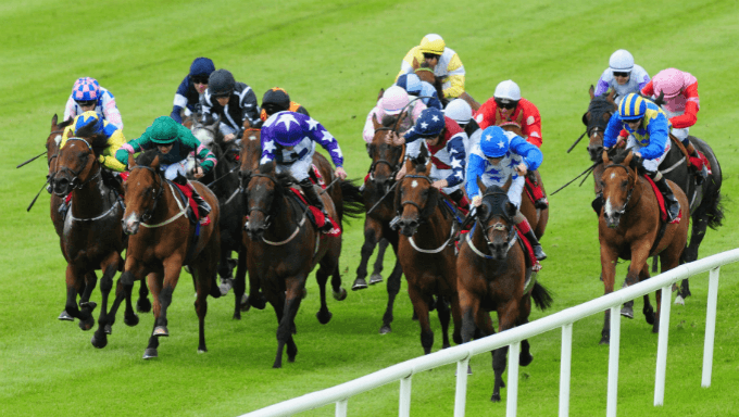 Darley Irish Oaks 2018 Betting Tips, Odds and Analysis