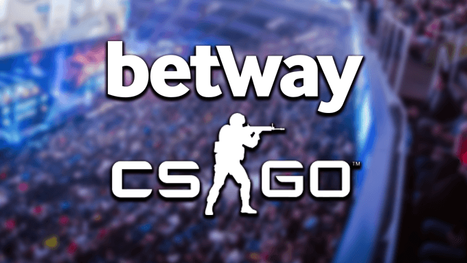 Betway Set to Sponsor London CS:GO Major in September