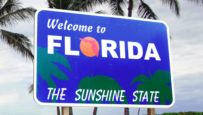 Florida Gaming Advocates Work To Oppose Gambling Amendment