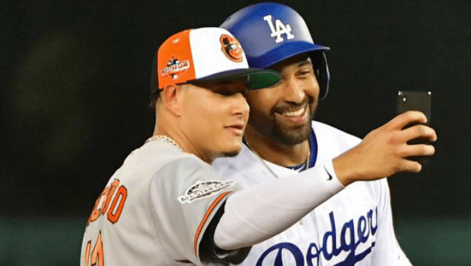 How World Series Odds Shifted After The Manny Machado Trade