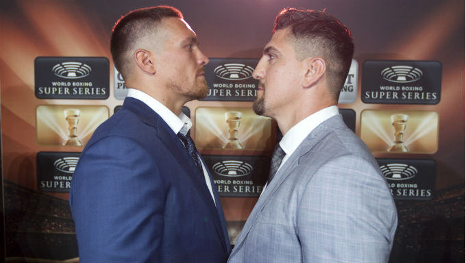 Oleksandr Usyk vs. Murat Gassiev Betting Tips and Analysis