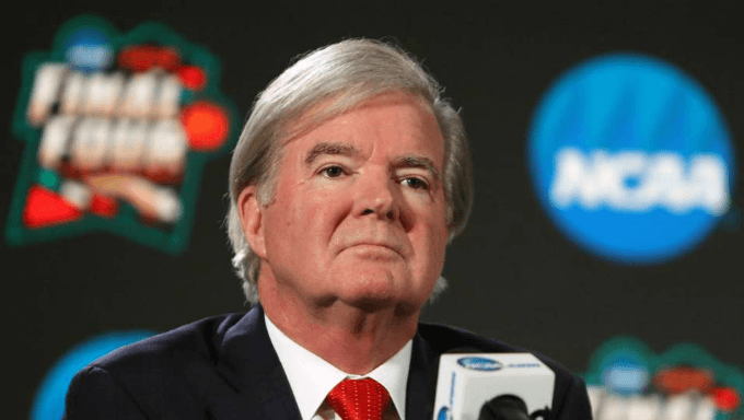 NCAA Launches Study On Sports Betting And College Athletics