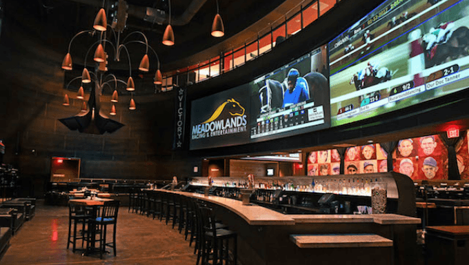 Meadowlands Reveals Online Partner, $3.5m Wagered In 9 Days