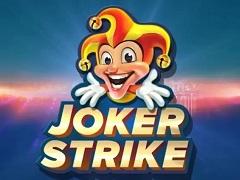 Joker Strike Hi-Roller