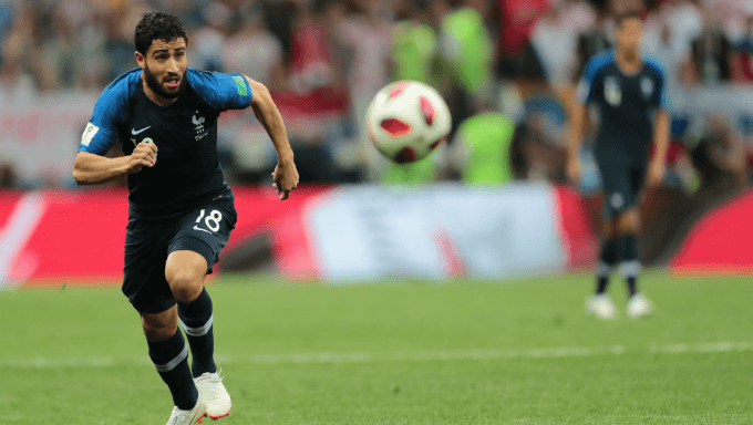 Nabil Fekir's Future May Already be Set in Stone
