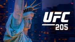Best Bets of the Loaded UFC 205 Card