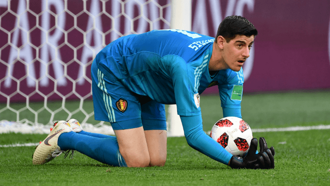 Thibaut Courtois Transfer Betting: Madrid Move is Possible
