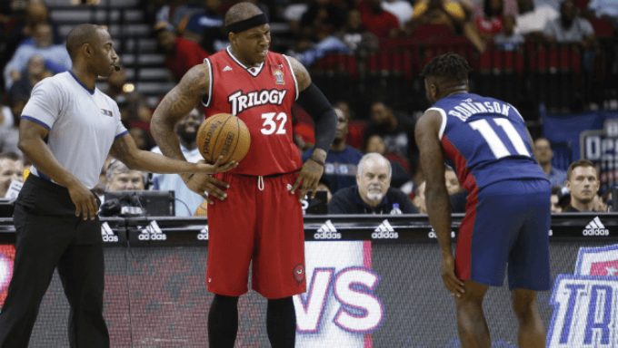 Big3 Tournament Betting Tips: Top 5 Favorites to Consider
