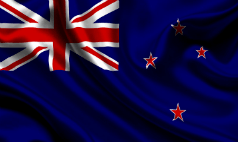 What is New Zealand's Gambling Act (2003)?