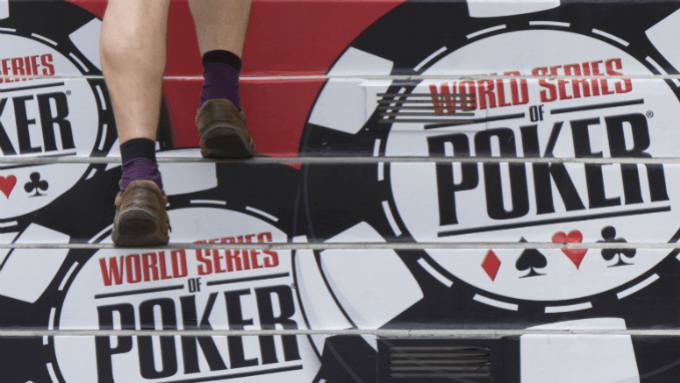 2018 World Series of Poker Broke Records and a Few Hearts