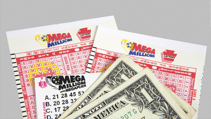 $522 Million Mega Millions Jackpot Won In California