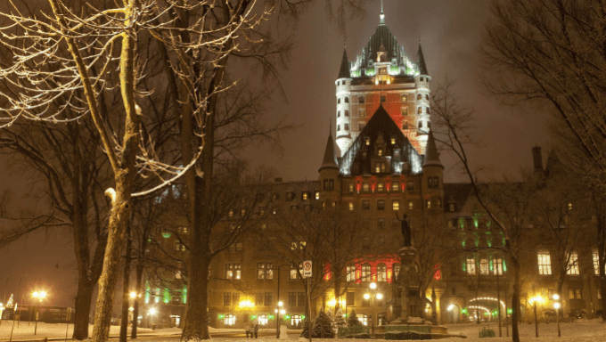 Quebec Court Labels Blocking Online Gaming Domains Illegal