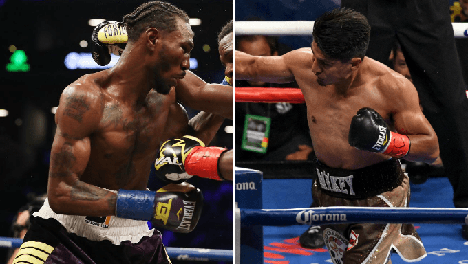 Mikey Garcia vs. Robert Easter Betting Tips and Analysis