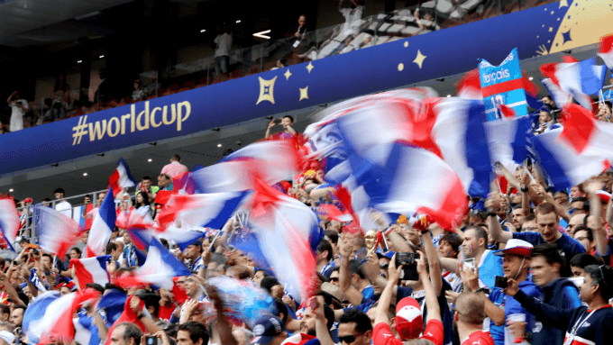 World Cup Wagering Shatters Record, Adds Millions Of Punters