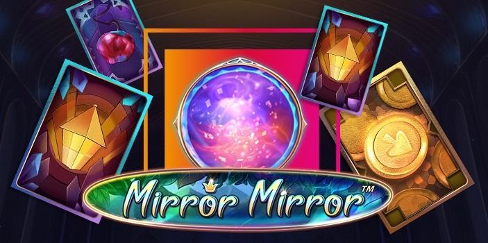 Spela nya Fairytale Legends: Mirror Mirror och tävla om 200.000 kronor
