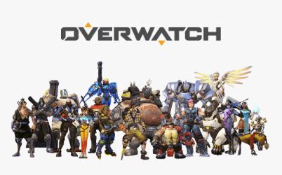 Overwatch vadslagning