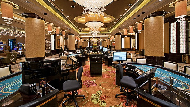 VIP Room im Galaxy Macau