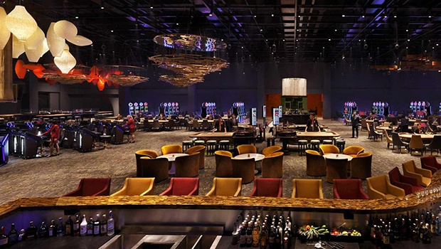 Casino im Tiger Palace Resort