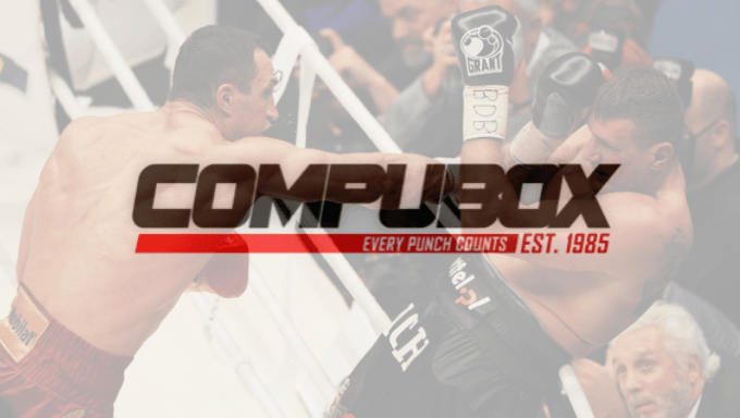 Boxing Betting Tips: Best Ways to Use CompuBox When Betting