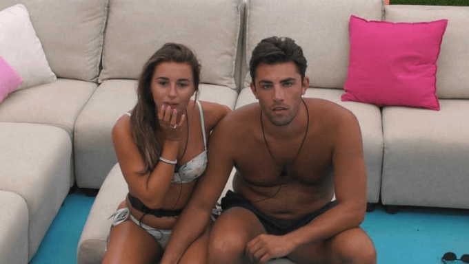 The Best Love Island Final 2018 Betting Odds and Tips