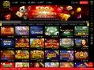Golden Nugget Casino Screenshot