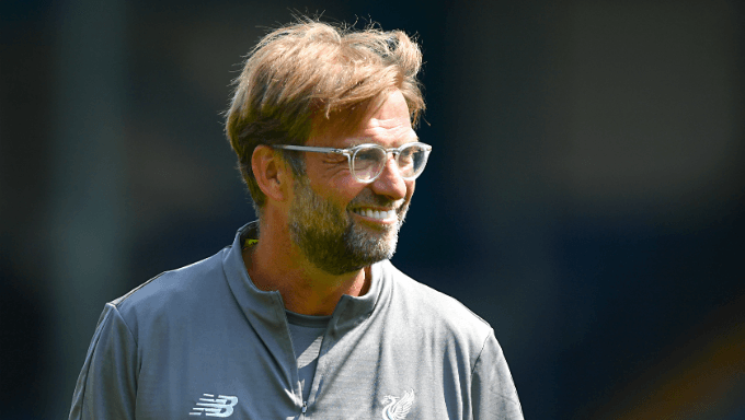 Liverpool Keen to Sign Massive Bundesliga Star