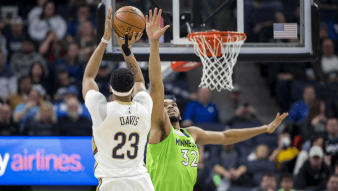 Top 5 NBA MVP Candidates to Bet on for the 2018-19 Season