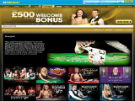 BetBright Live Casino Screenshot