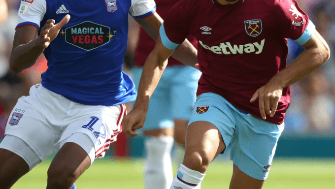 Football Shirt Gambling Sponsors Continue To Rise In England