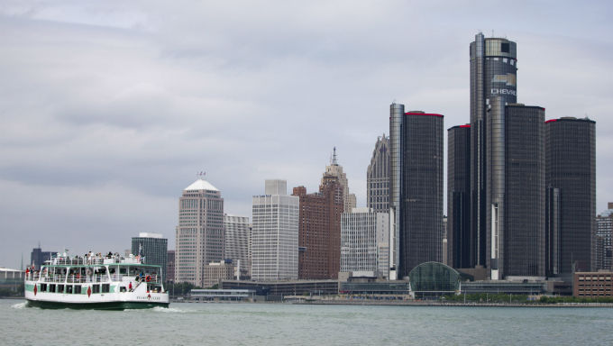 Michigan Online Gaming Could Spark Detroit Sports Betting