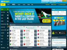 BetBright Sports Screenshot