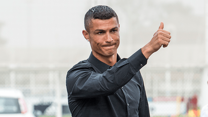 Top Cristiano Ronaldo Bets to Place Before Serie A Begins