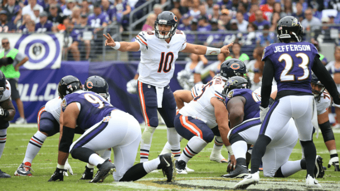 NFL Hall of Fame Game 2018: Best Bets for Ravens vs. Bears