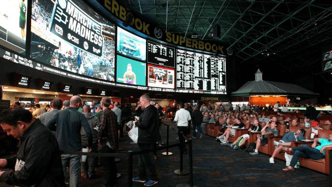 Nevada Gaming Control Board Releases June Revenue Statement