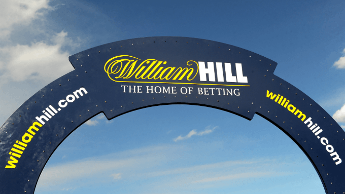 William Hill Continues U.S. Expansion With New Partnerships