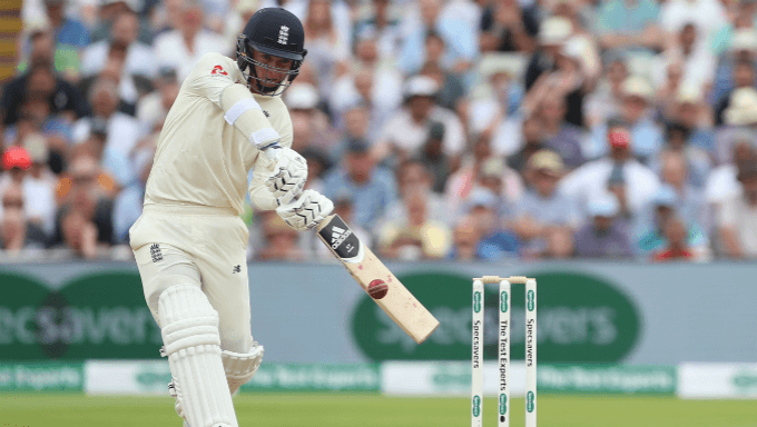 Back Curran for Man of the Match in England vs India Test 2