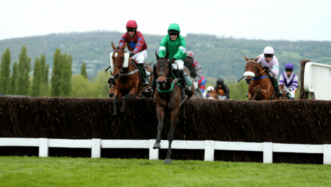 Kindred Group Renews Partnership with Cheltenham Racecourse