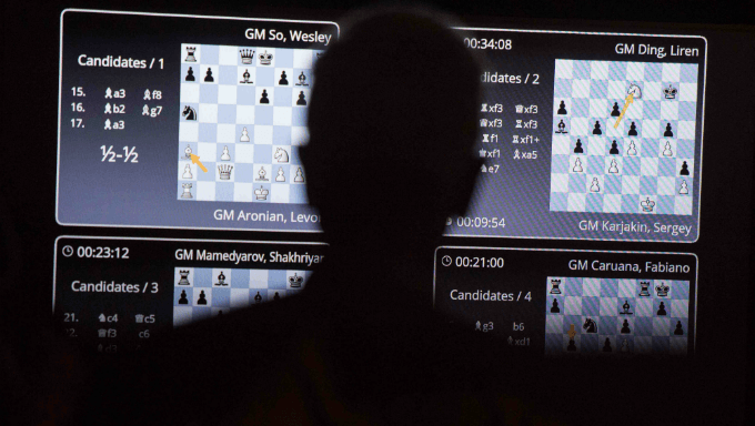 Unibet Announced as Exclusive Betting Partner of World Chess